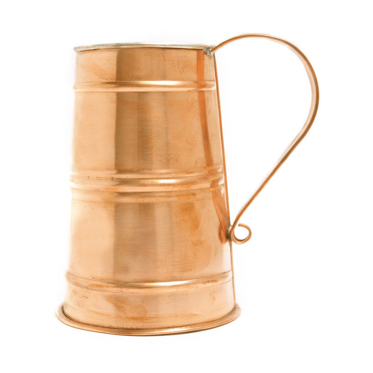 Old Fashioned Beer Stein