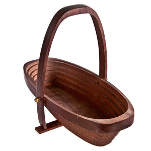 Collapsible Bread Basket