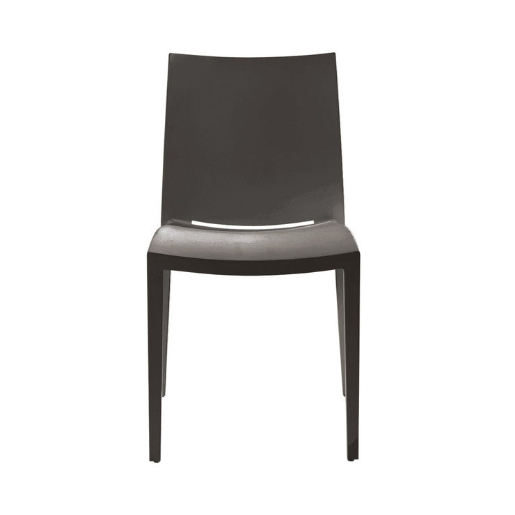 Go! Chair Dark Gray Set Of 4
