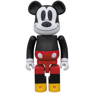 Be@rbrick Mickey Mouse 200%
