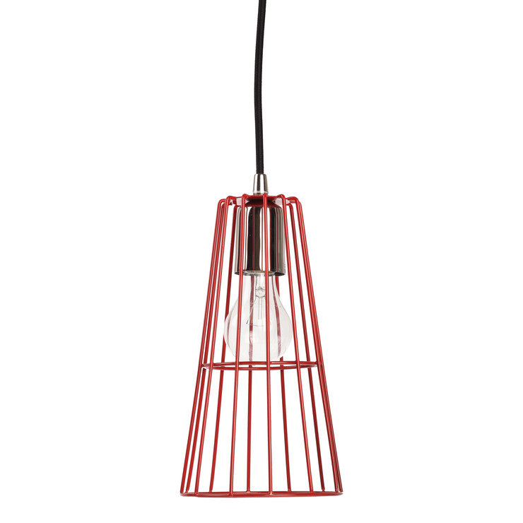 Darter Pendant Red