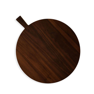 French Paddle Board 21\ Walnut""