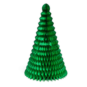 Christmas Tree Paper Decor II