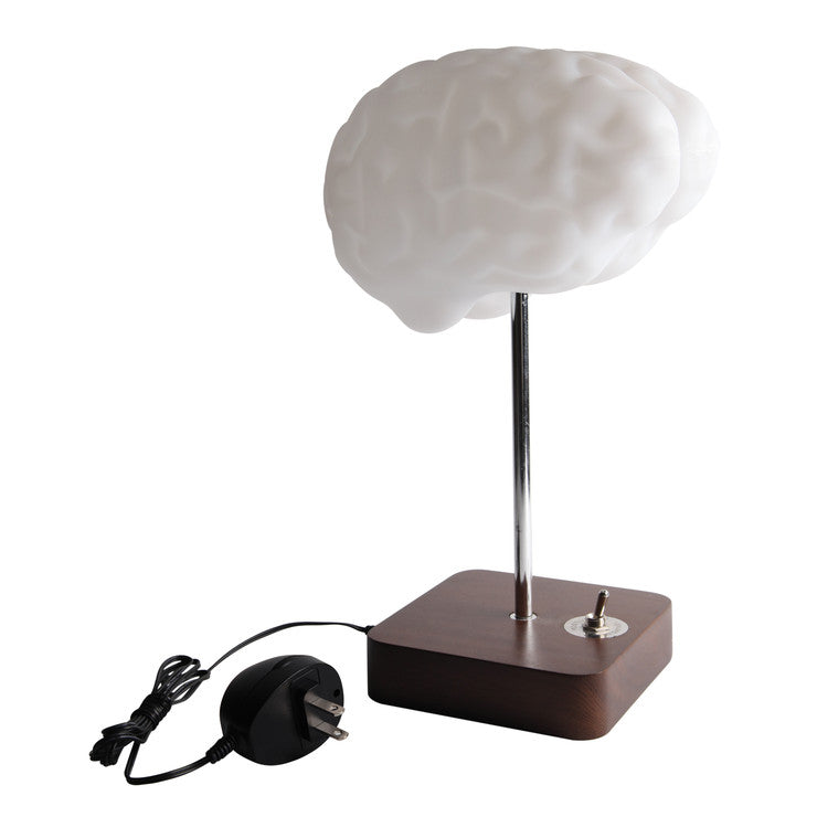 Brain Table Lamp