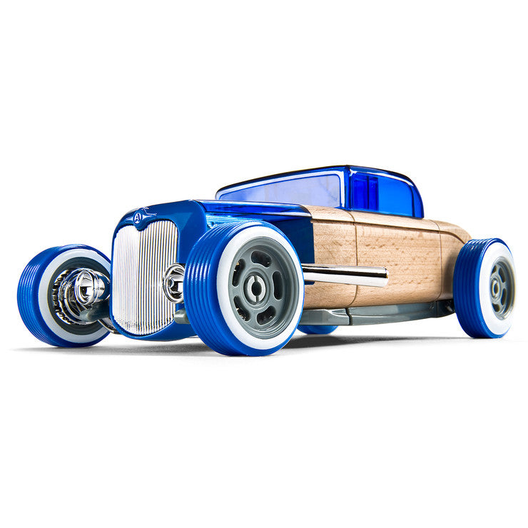 Hr-3 Hot Rod Coupe