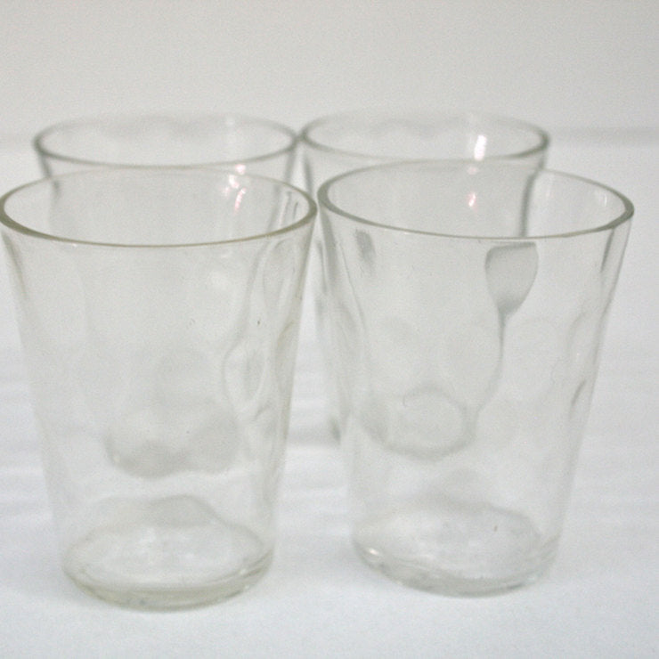 Glass Shot Glass Set