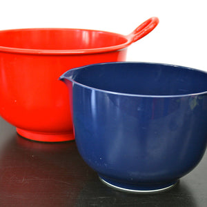 Danish Mixing Bowls Set Of 2