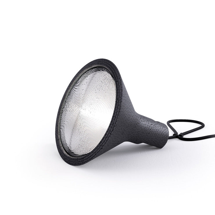 Yupik Lamp Black