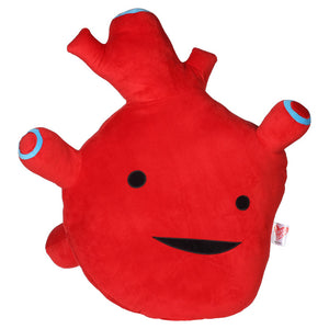 Gigantic Heart Plush