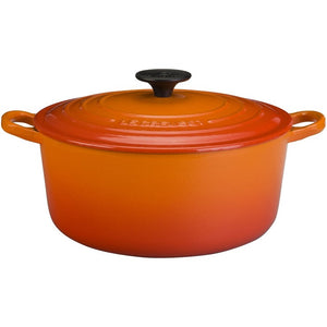 French Oven 3.5 qt Flame