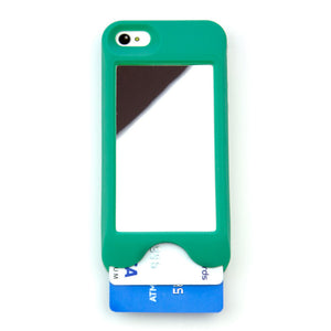 Looker Case iPhone 5/5S Emerald