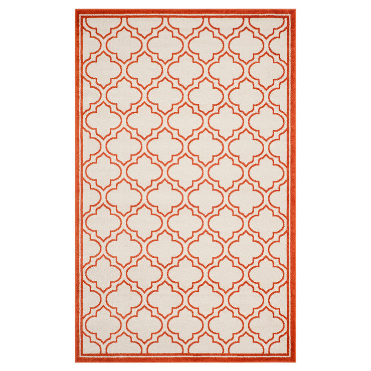 Davoli Indoor Outdoor Rug Ivory