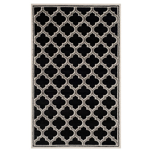 Cervia Indoor Outdoor Rug Coal