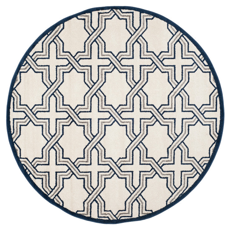 Albenga Indoor Outdoor Rug Ivory
