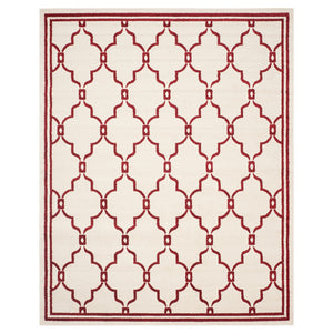 Boglia Indoor Outdoor Rug Ivory