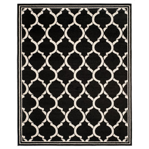Badolato Indoor Outdoor Rug Coal