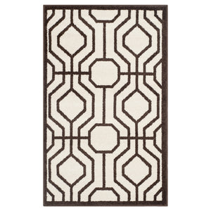 Grado Indoor Outdoor Rug Ivory