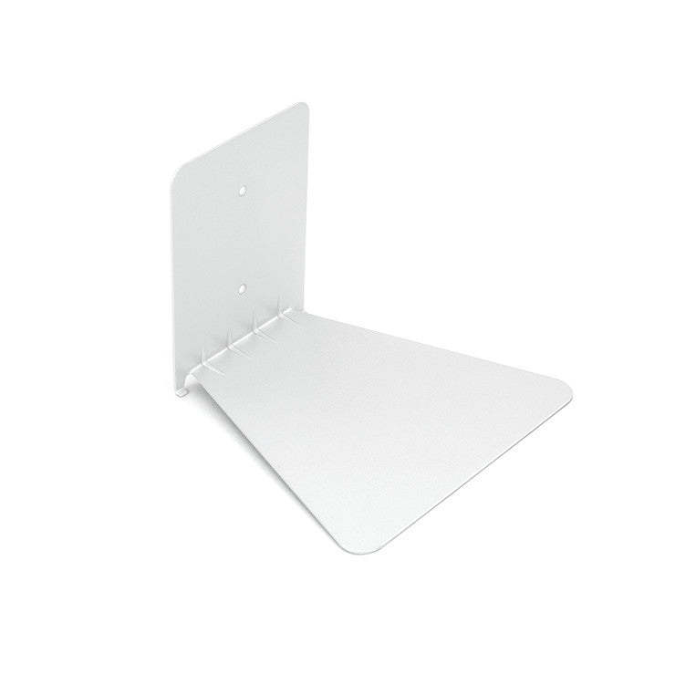 Conceal Shelf Small White