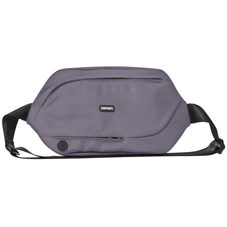 Harlem iPad Sling Carrier Gray
