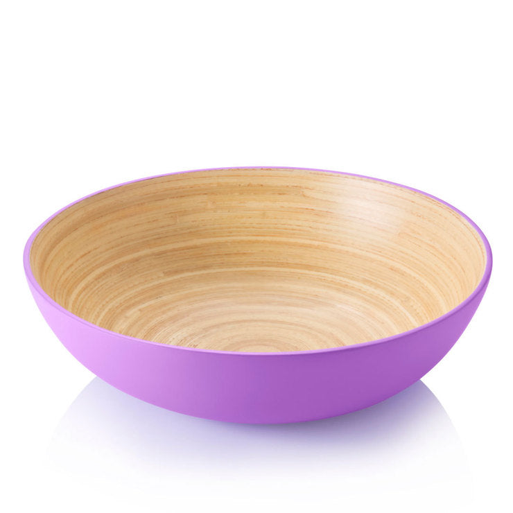 10 inch Lacquered Bowl