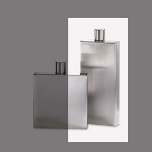 Bolero Hip Flask Large