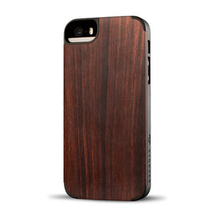 Ebony iPhone 5/5s Case