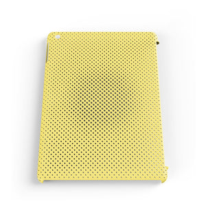 Mesh Shell Case iPad Air Yellow