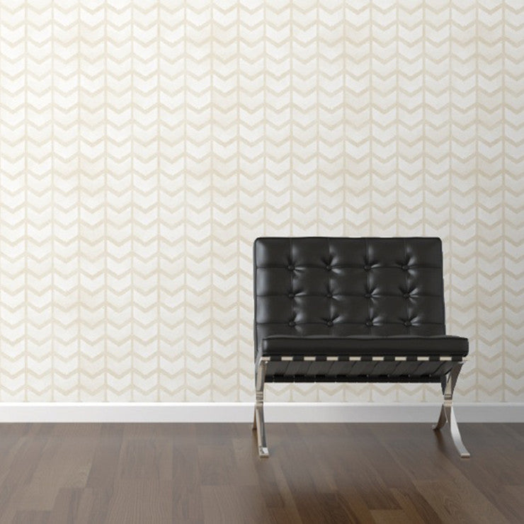 Arrows Removable Wallpaper