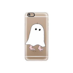 Ghost iPhone 6