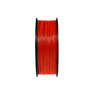 2lbs ABS Filament Spool Red