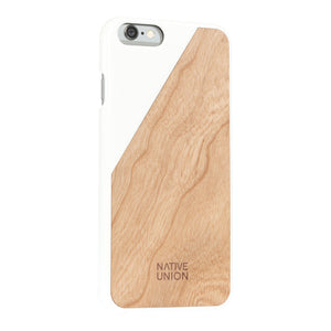 CLIC Wooden iPhone 6+/6S+ Case
