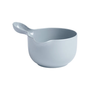 Medium Serving Bowl 3L Grey