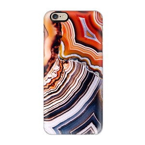 The Earth And Sky iPhone Case