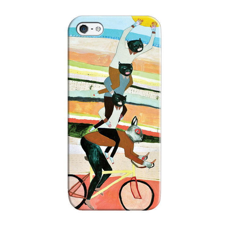 Cornelius iPhone Case