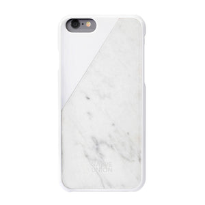 CLIC Real Marble iPhone 6/6S