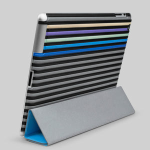 Dandy Stripe iPad 2