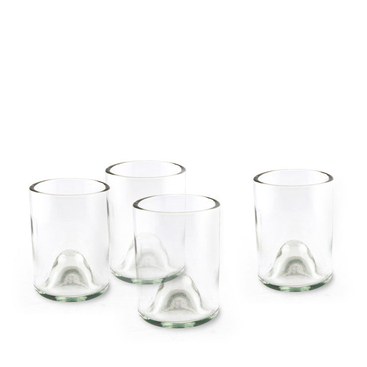 Punts 16 oz. Glasses Clear Set
