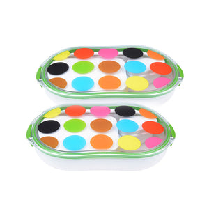 Multidot Pack & Snack Pair
