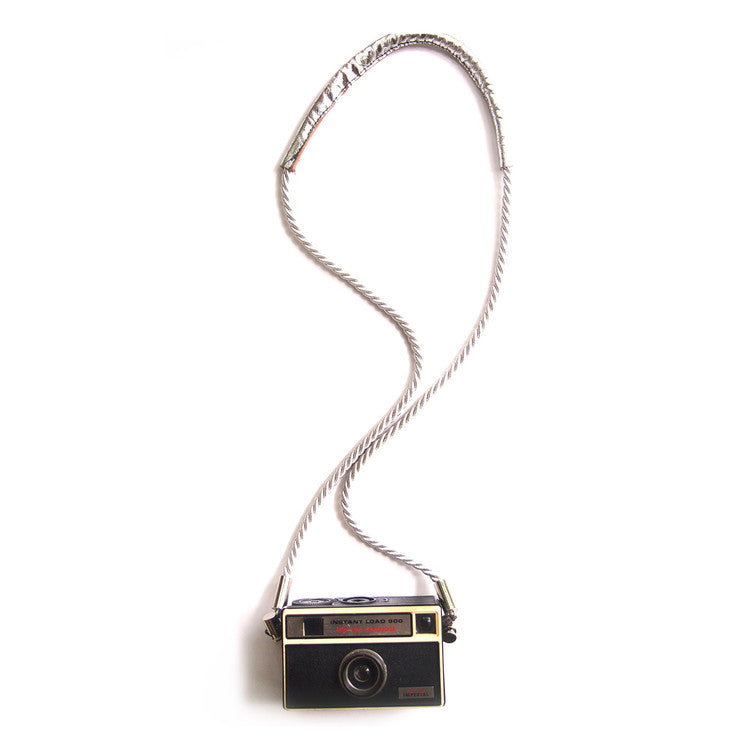 Deluxe Rope Camera Strap