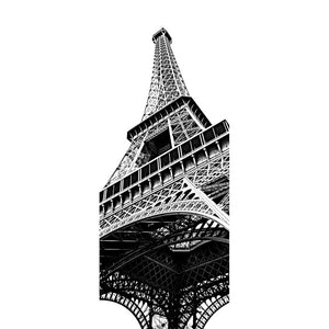 Paris Tour Eiffel Door Decal