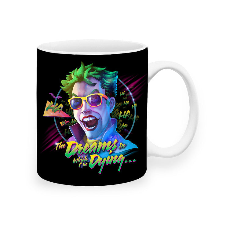 Dreams In Which I'm Dying Mug