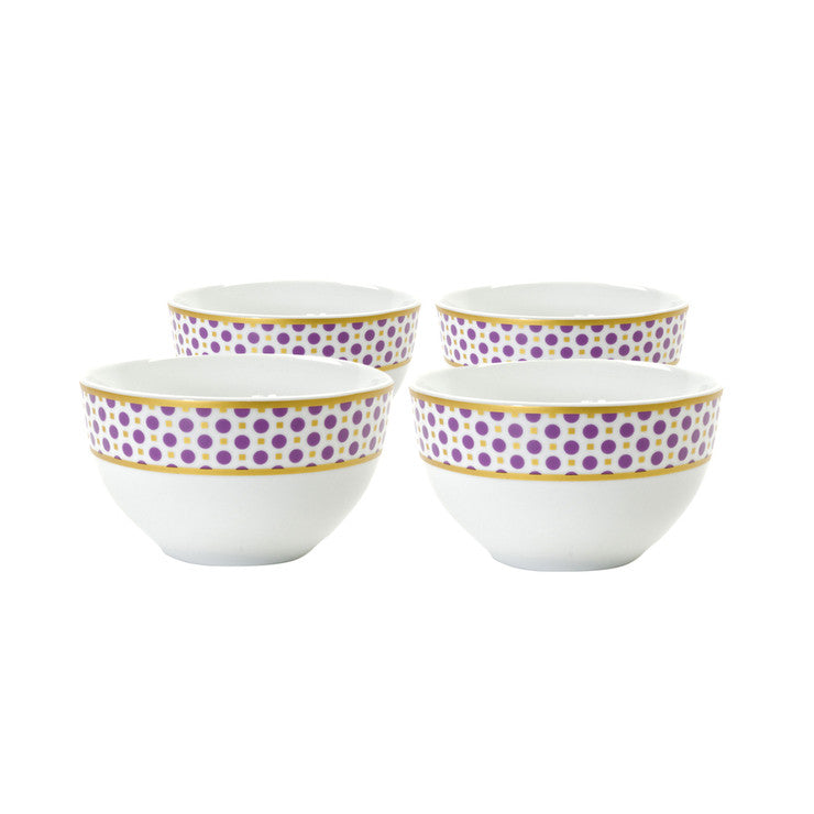 Pirouette Cereal Bowl Set Of 4