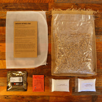 Chocolate Oatmeal Recipe Pack