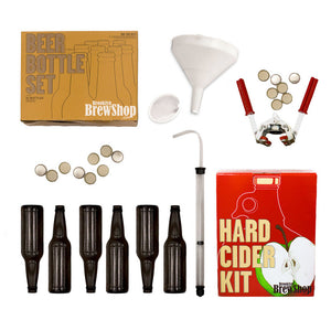 For The Cider Fan Gift Set