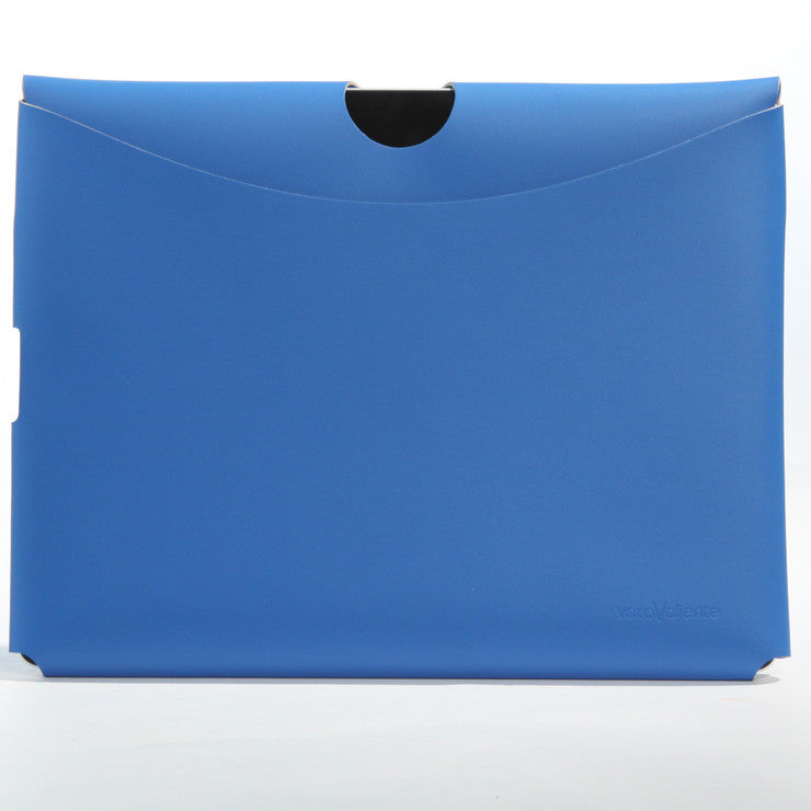 iPad Holder Blue