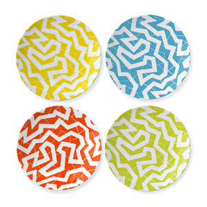 Spinne Coupe Plate Set Of 4