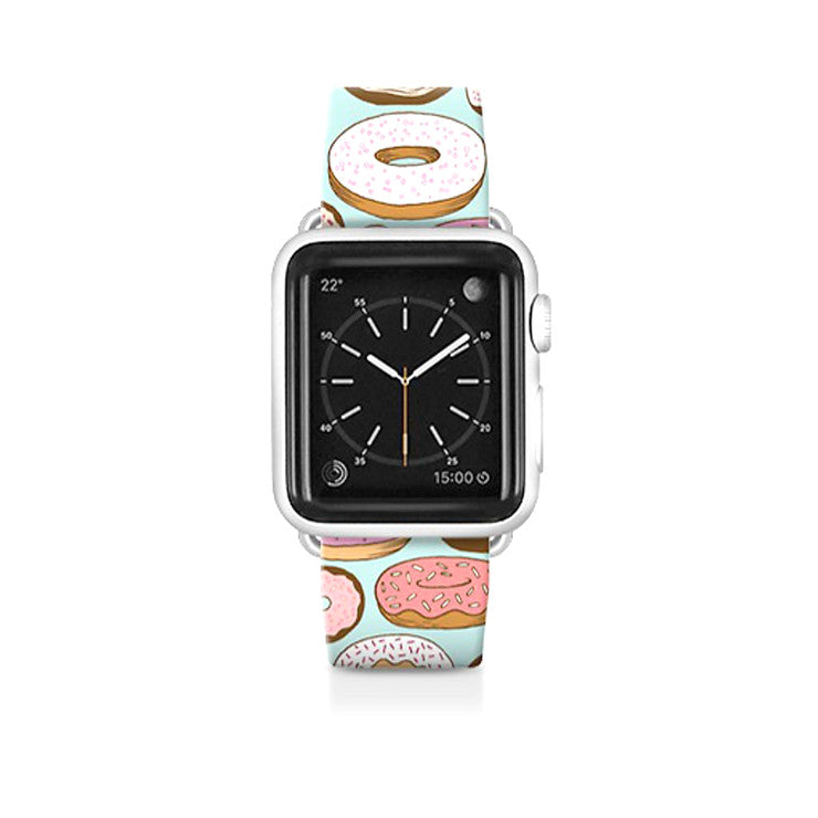 Donuts Apple Watch Strap