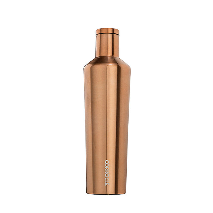 Copper Canteen 25oz.