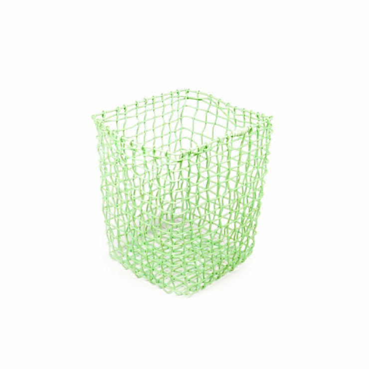 Flexket Basket Green Small