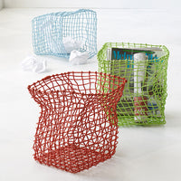 Flexket Basket Medium Green